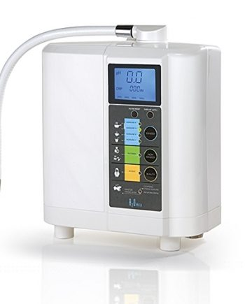 MX99 Advanced Alkaline Water Ionizer